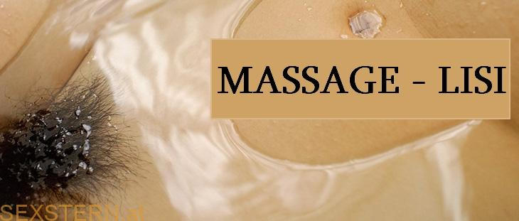 MASSAGE LISI auf www.sexstern.at