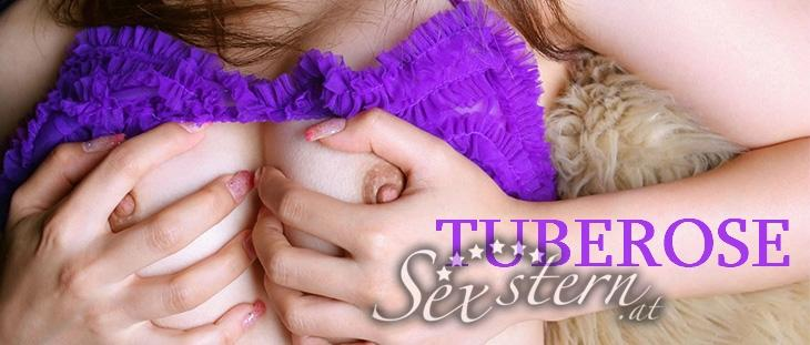 TUBEROSE auf www.sexstern.at
