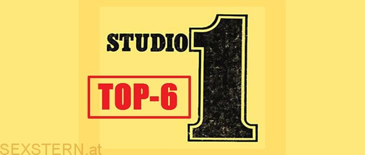 STUDIO 1 TOP6 auf www.sexstern.at