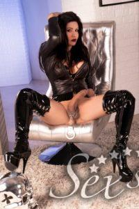 TRANSE,TRANSSEXUELLE,FEMALE BEI WWW.SEXSTER.AT