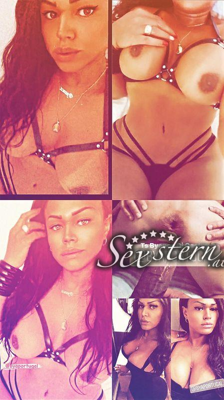TS BIANCA DY CASTRO BEI WWW.SEXSTERN.AT