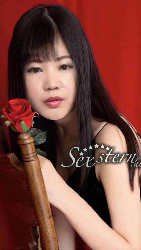 MIMI VON DEN YOUNG ASIA GIRLS