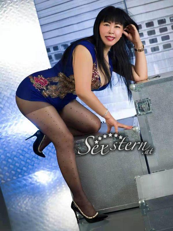 ASIA GIRL JASMIN BEI WWW.6STERN.AT